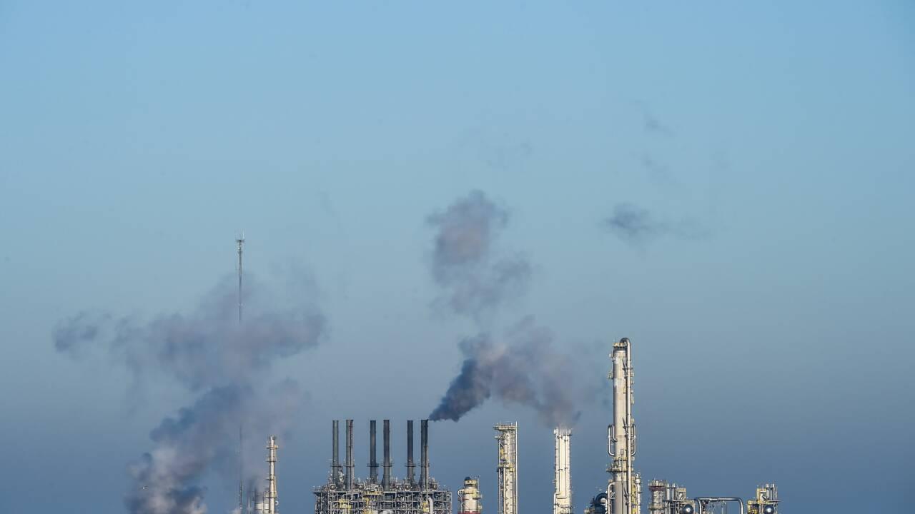 Climat : Joe Biden s'attaque aux forages de pétrole et de gaz aux Etats-Unis