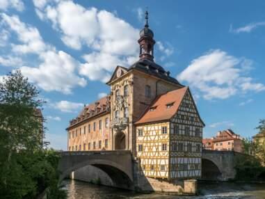 Les plus belles villes d'Allemagne