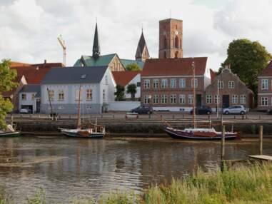 Les plus belles villes du Danemark