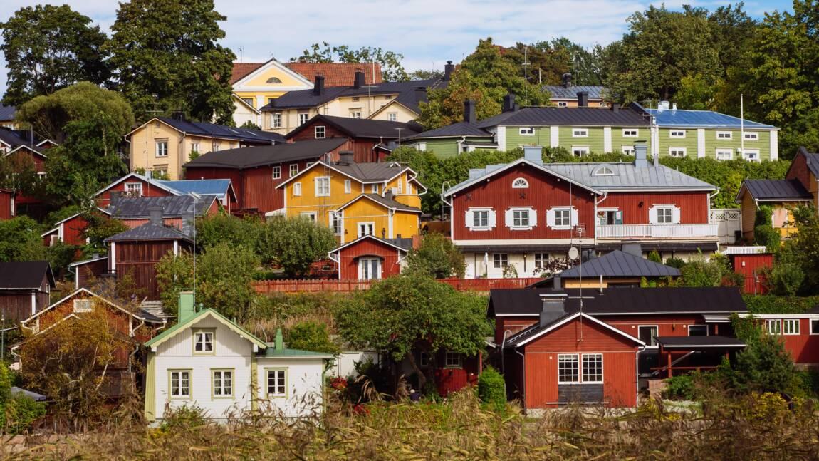 Quelles sont les plus belles villes de Finlande?