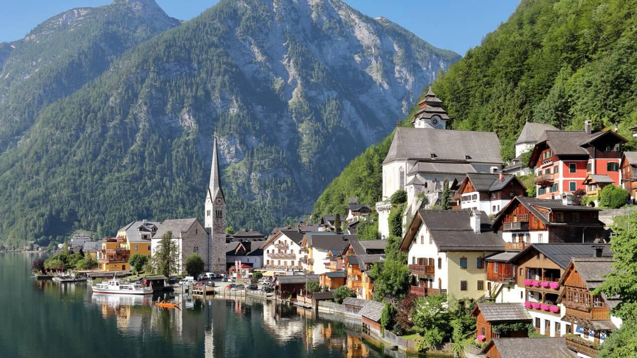 Quelles sont les plus belles villes d'Autriche?