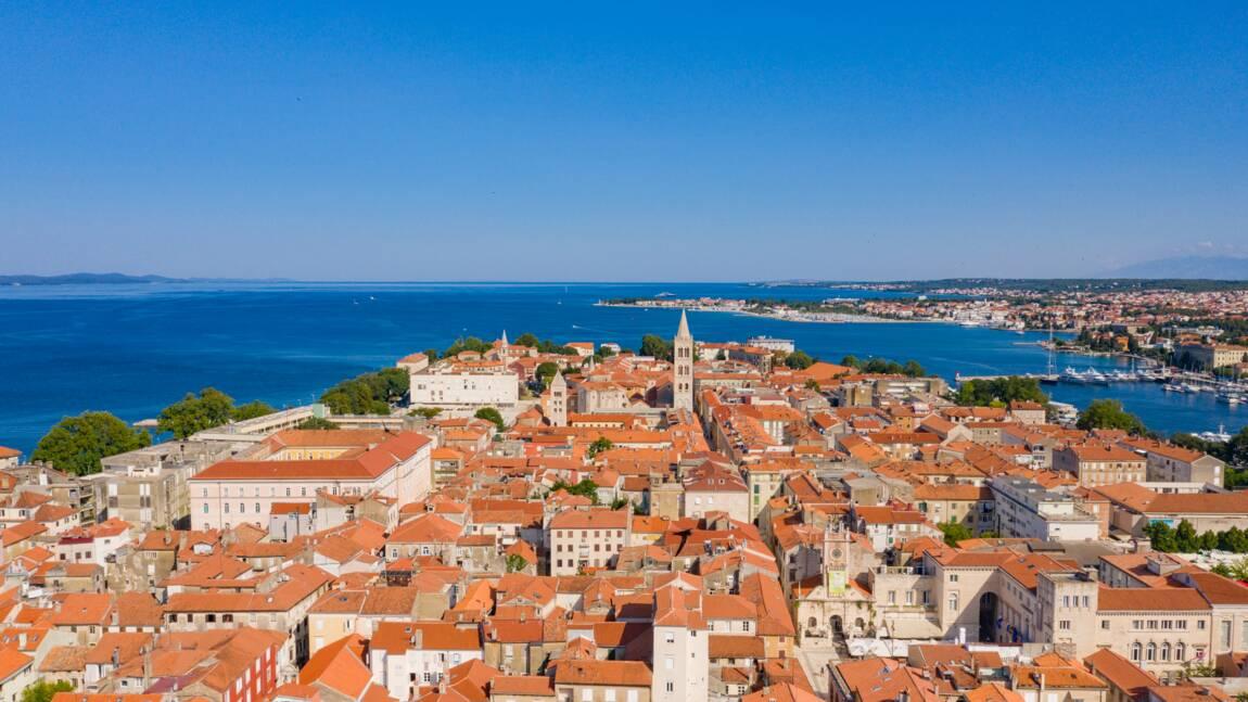 Quelles sont les plus belles villes de Croatie?