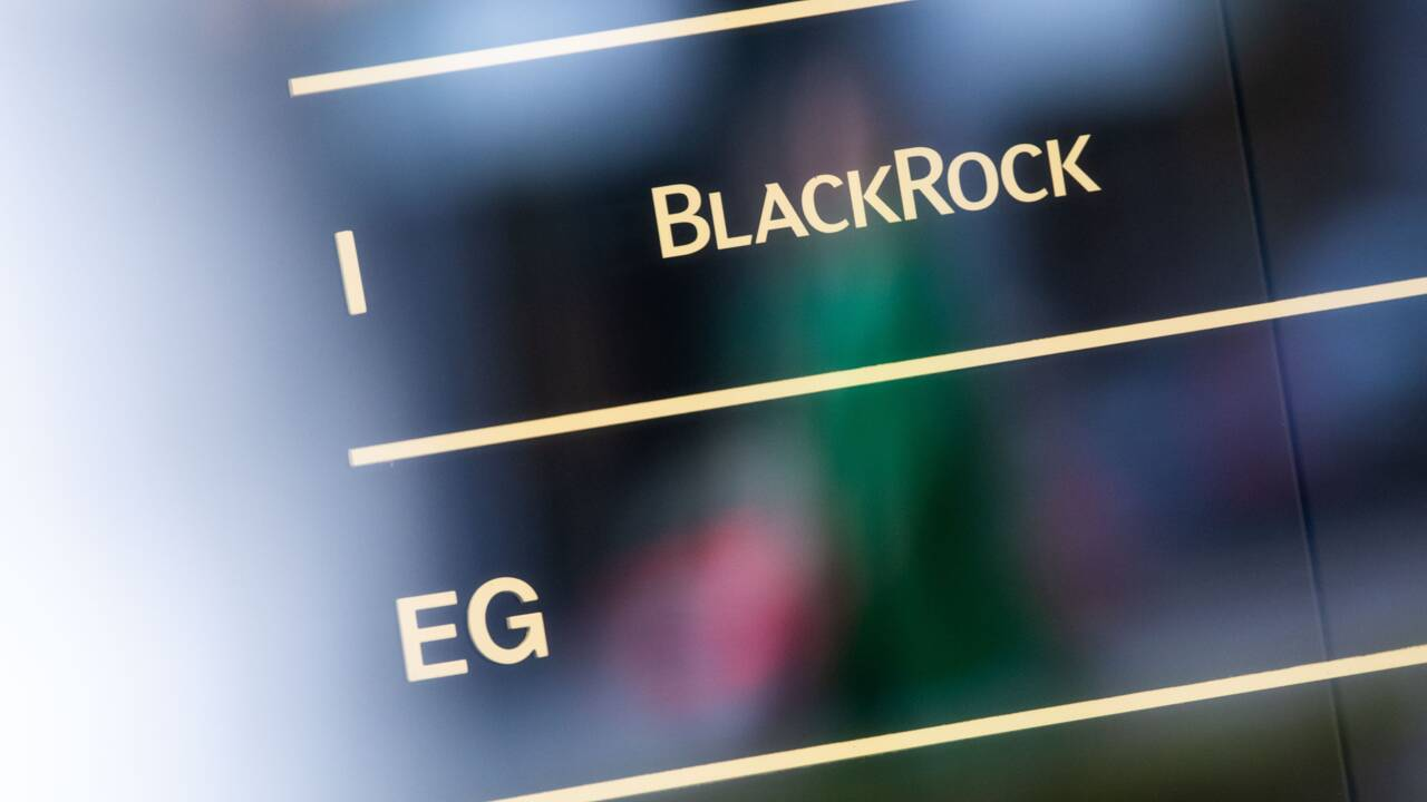 BlackRock a encore 85 milliards de dollars investis dans le charbon, dénonce une ONG