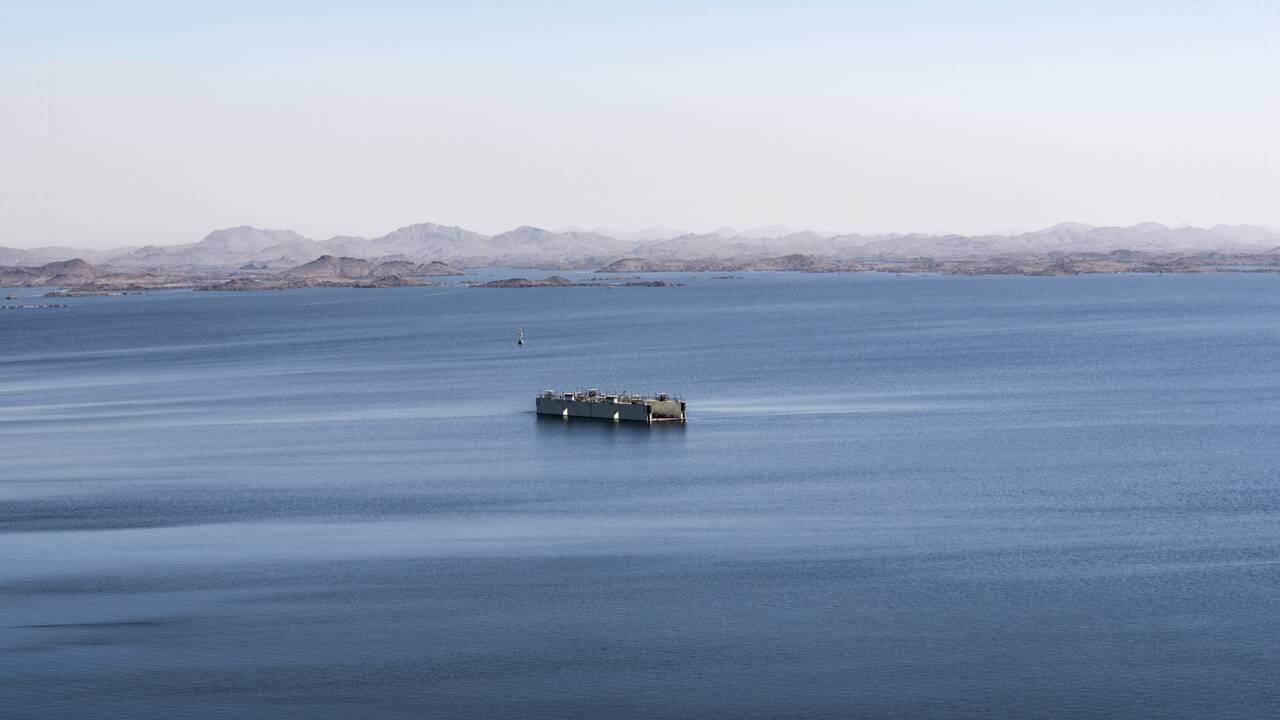 Egypte: 50 ans après, le barrage d'Assouan est toujours contesté
