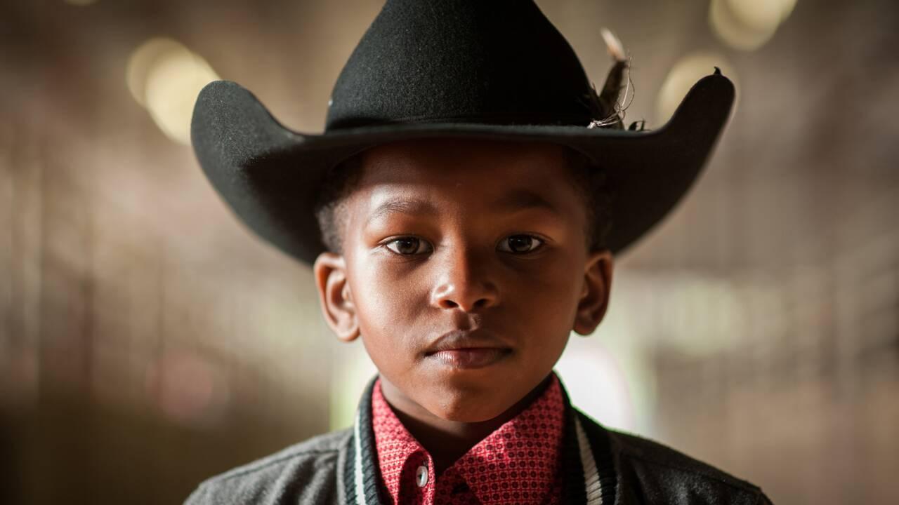 Etats-Unis : qui sont les cow-boys noirs du Mississippi ?