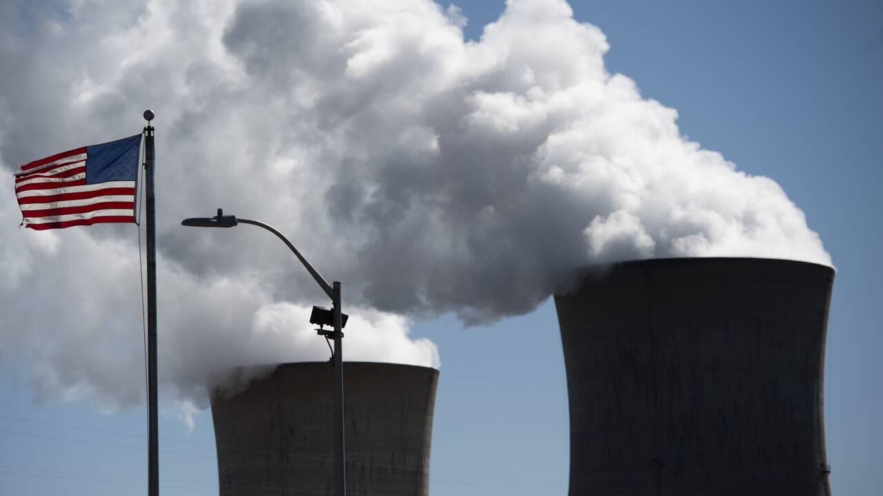 Comment Joe Biden prévoit de combattre le changement climatique aux Etats-Unis