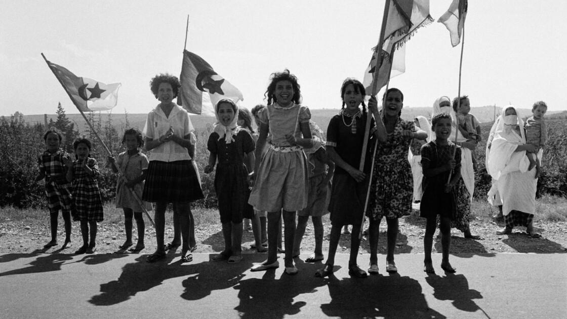 Guerre d'Algérie : une lutte meurtrière encore dans toutes les mémoires