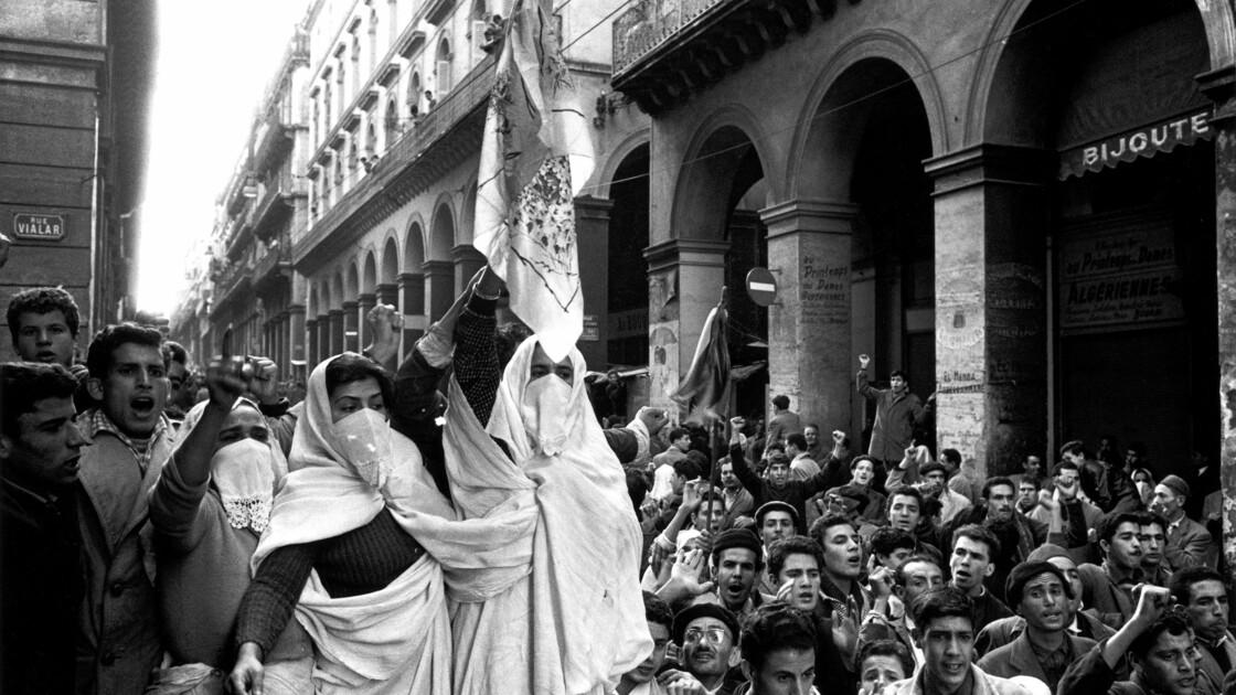 Guerre d'Algérie: les principales propositions du rapport Stora