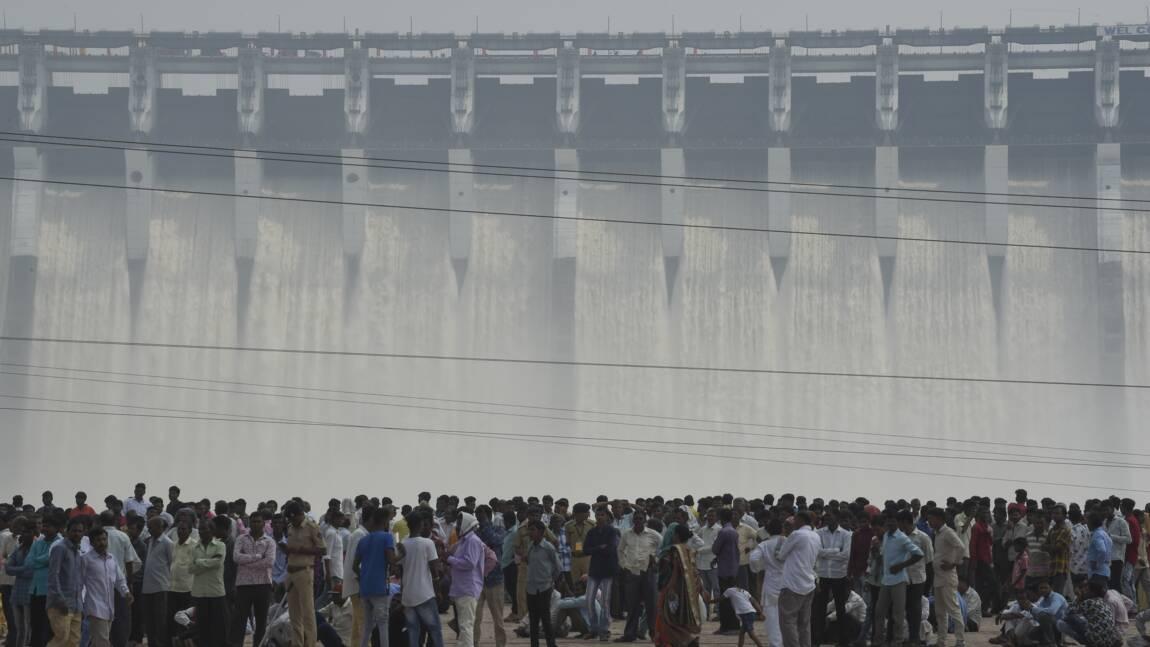 """La vétusté des barrages fluviaux est un """"risque émergent"""", estime l'ONU"""