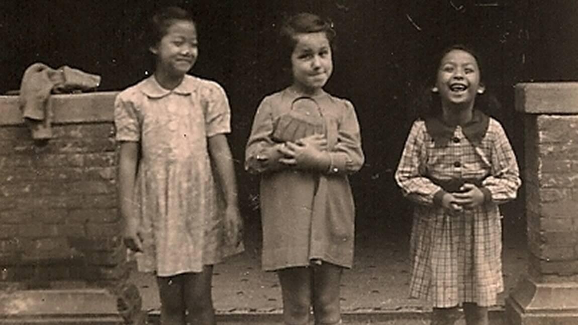Holocauste:l'histoire méconnue des 20000 Juifs qui ont fui le régime nazi à Shanghai