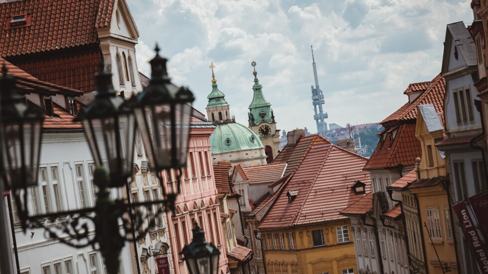 Nos 10 bons plans à Prague