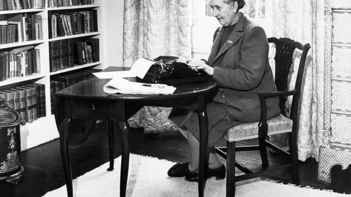 """Egypte: sur les pas d'Agatha Christie, découvrez les lieux préférés de la """"reine du crime"""""""