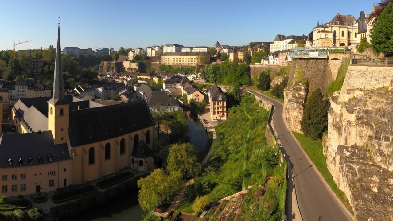"""75 ans après la Shoah, le Luxembourg """"répare"""" les spoliations subies par sa communauté juive"""