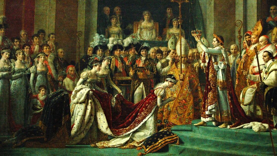 Napoléon en 12 dates marquantes