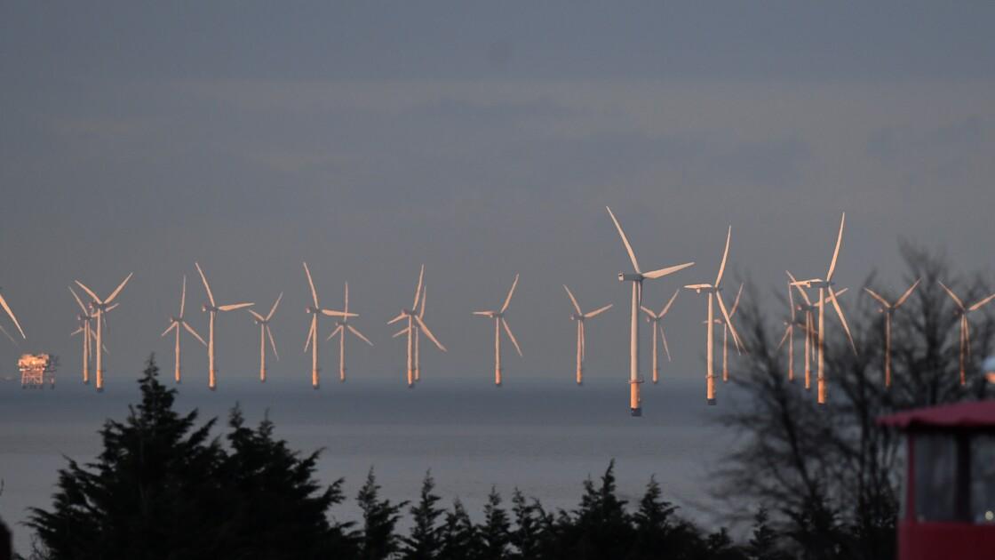 Les énergies renouvelables, première source d'électricité au Royaume-Uni en 2020