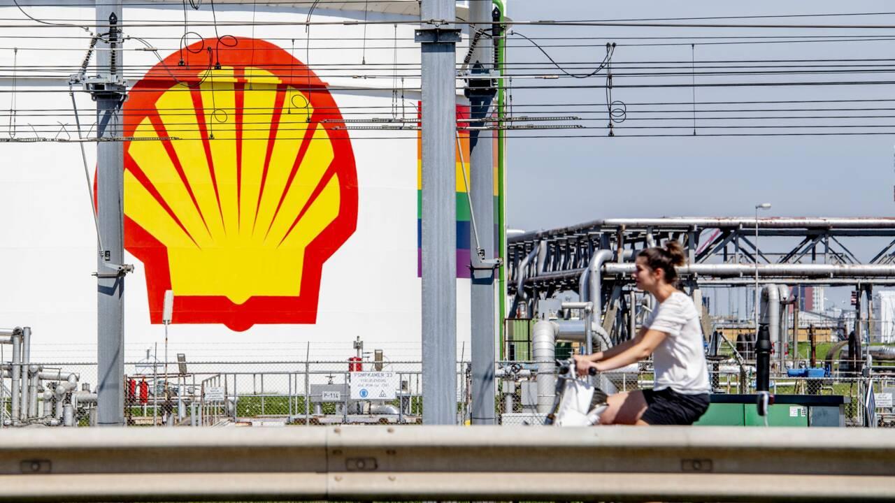 Fuites de pétrole : verdict imminent dans le procès contre Shell de quatre fermiers nigérians