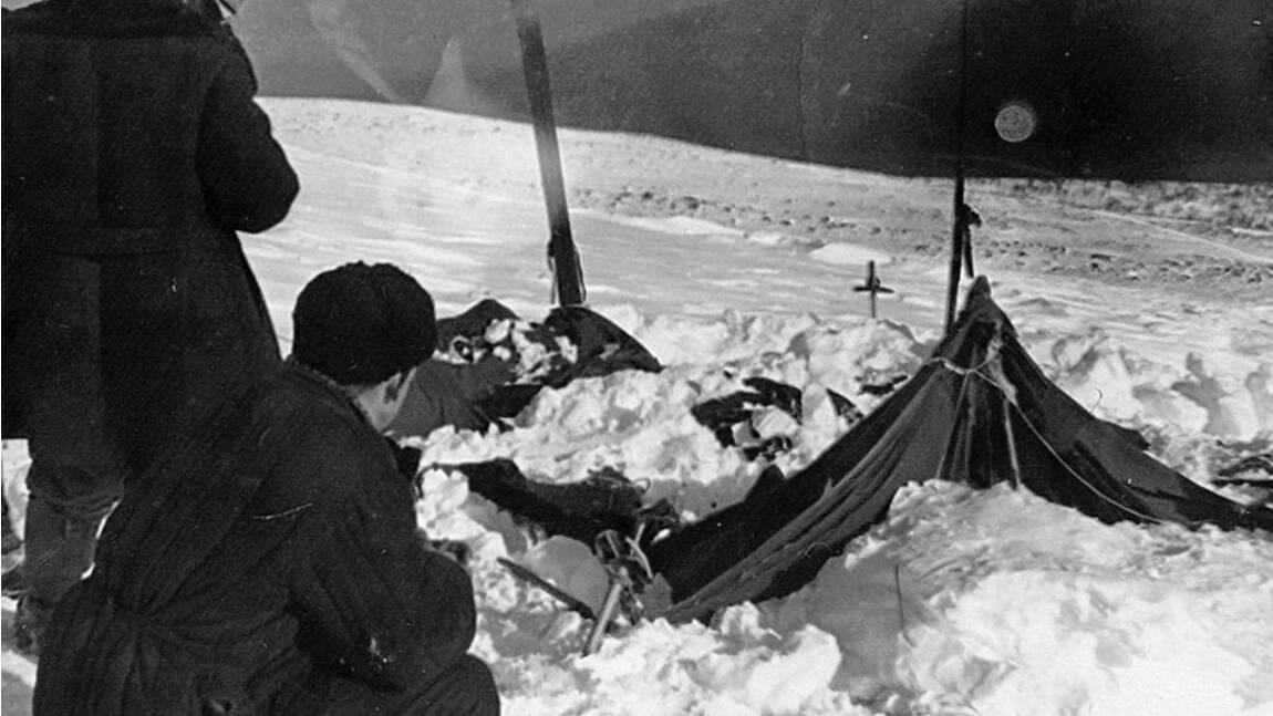 """Le """"mystère du col de Diatlov"""" en partie résolu, 60 ans après la mort inexpliquée d'alpinistes dans l'Oural"""