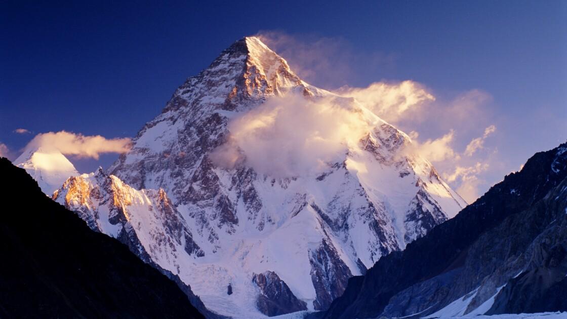 Après l'ascension du K2, les alpinistes népalais enfin en pleine lumière