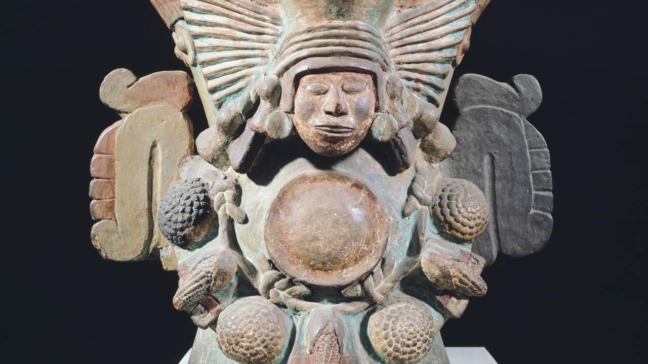Le Mexique réclame l'annulation d'une vente aux enchères d'objets préhispaniques en France