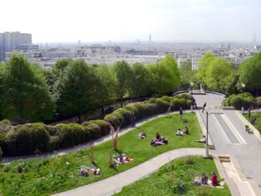 Les meilleurs quartiers de Paris
