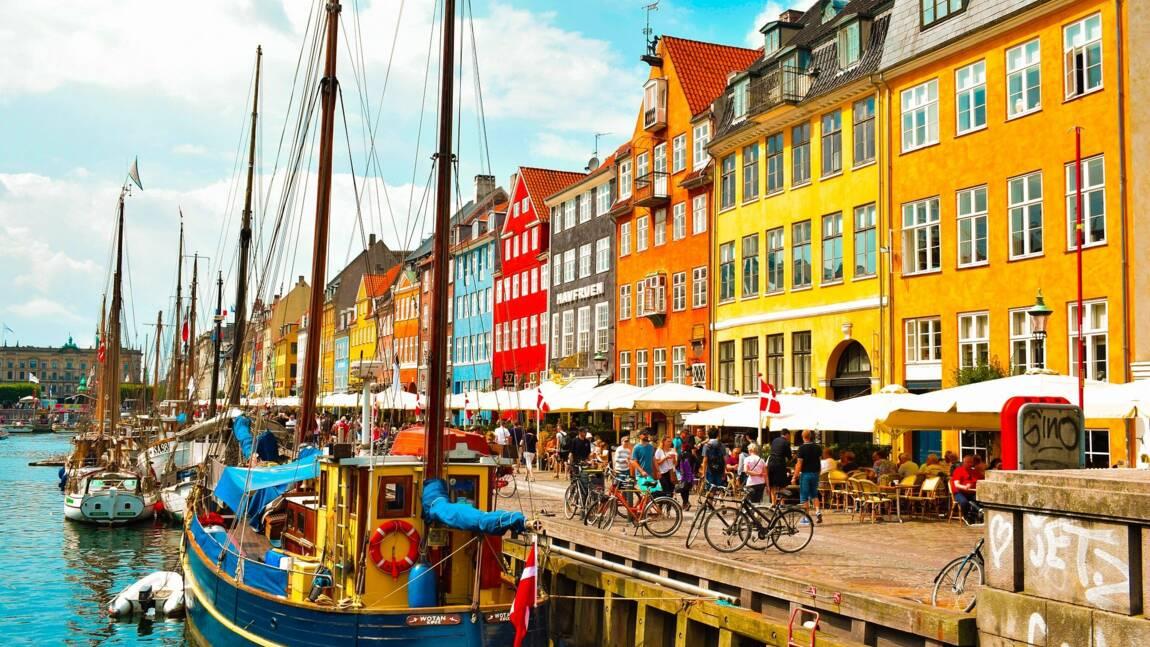 Quelles sont les plus belles villes du Danemark ?