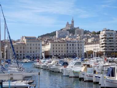 Les meilleurs quartiers de Marseille