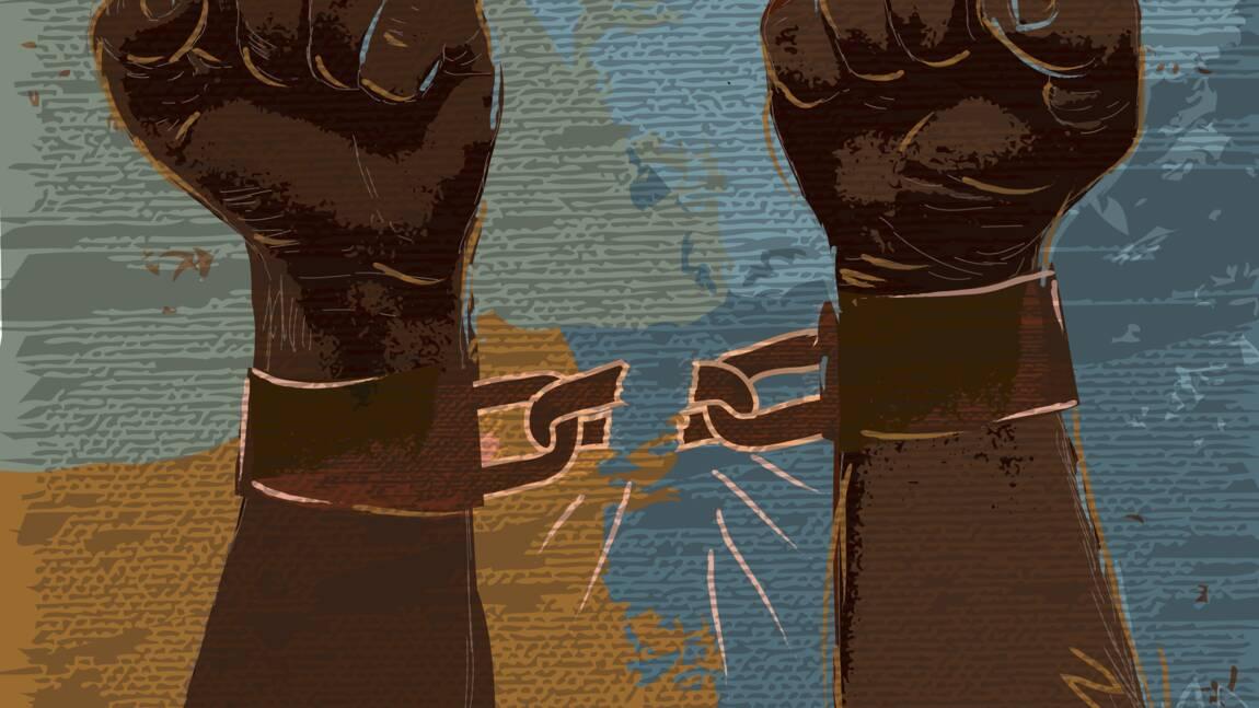 Fin de l'esclavage en France : le rôle actif des abolitionnistes noirs