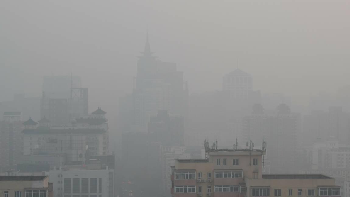 La pollution liée aux énergies fossiles serait responsable d'un décès sur 5
