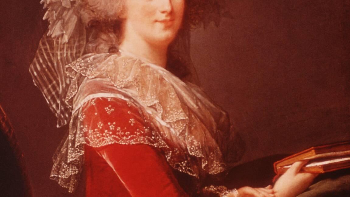 Qui était Marie-Antoinette ?