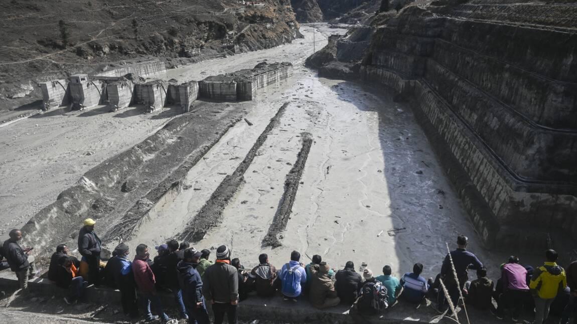 La catastrophe en Inde souligne les pressions environnementales sur les cours d'eau d'Asie