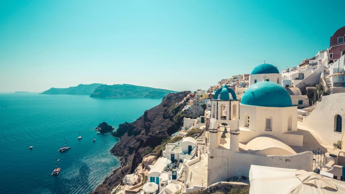 """Covid-19 : des """"bulles de voyage"""" entre la Grèce et l'Israël"""