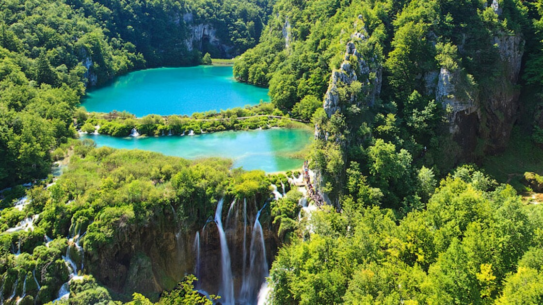 Quels sont les plus beaux parcs nationaux d'Europe ?