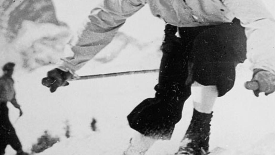 La folle histoire de l'Italienne Paula Wiesinger : championne de ski alpin, alpiniste et étoile du régime fasciste