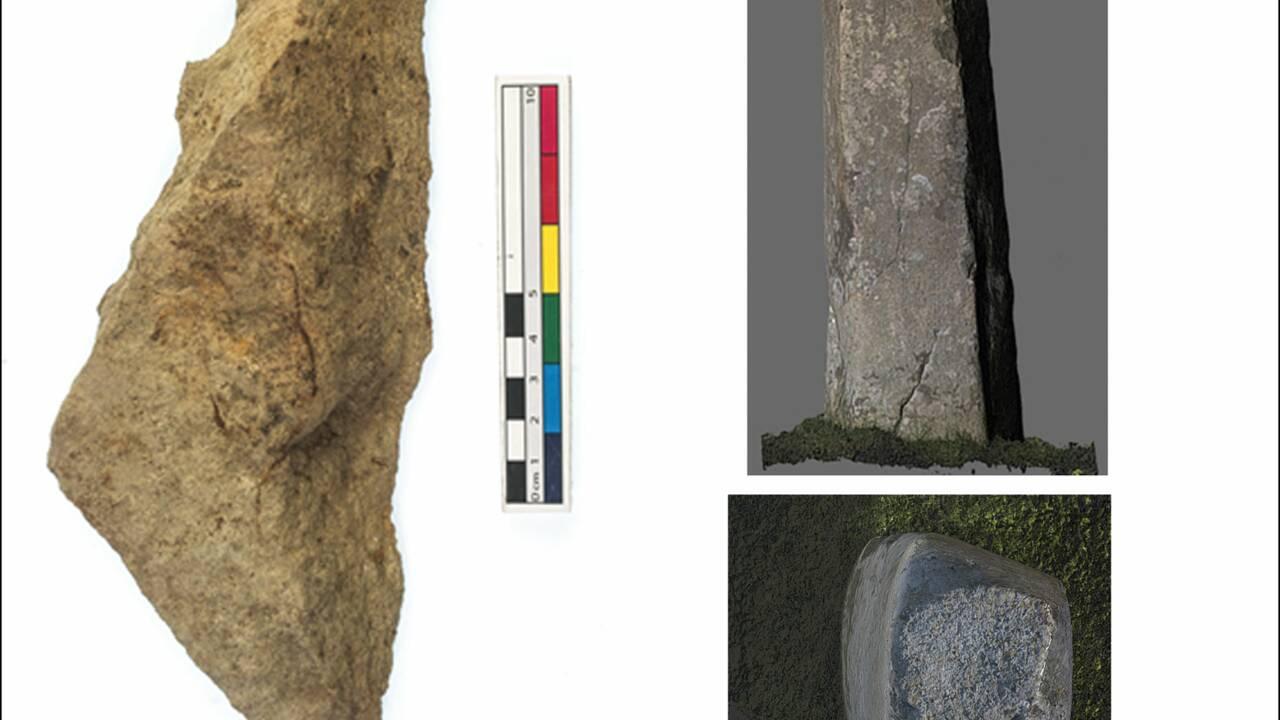 Et si Stonehenge avait été construit à partir d'un monument gallois plus ancien ?