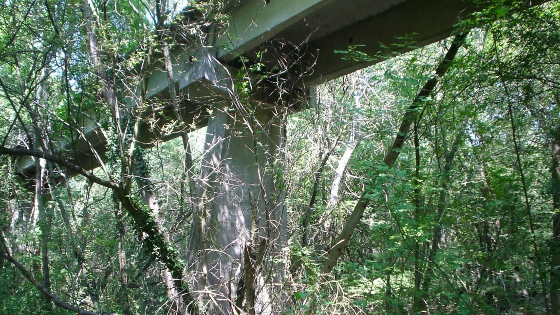 Désaffectés depuis 1977, les vestiges de l'Aérotrain dans le Loiret vont être restaurés