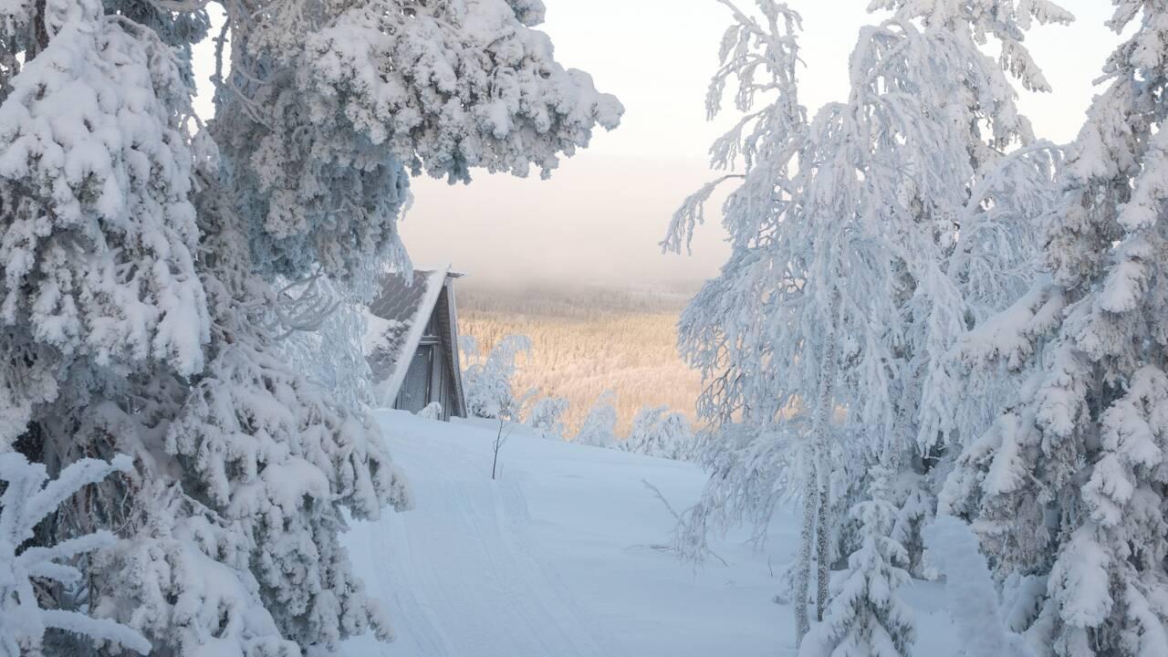 Hymne à la neige : l'édito d'Eric Meyer