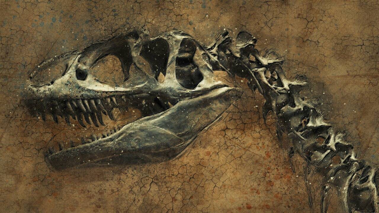 Une nouvelle théorie tente d'expliquer la disparition des dinosaures