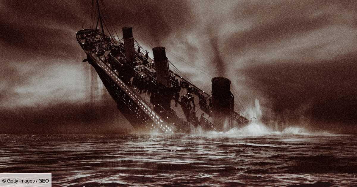 Titanic : 53 objets remontés de l'épave et exposés à Cherbourg
