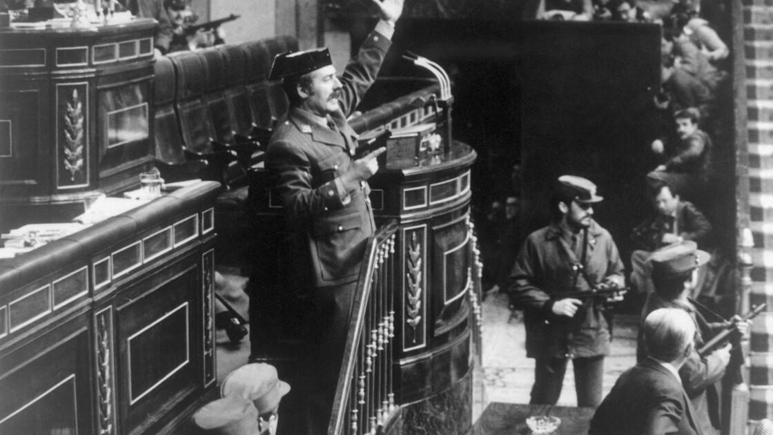 Comment la tentative de putsch du 23 février 1981 a renforcé la transition démocratique en Espagne