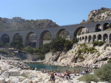 Quelles sont les les meilleures plages de Marseille ?