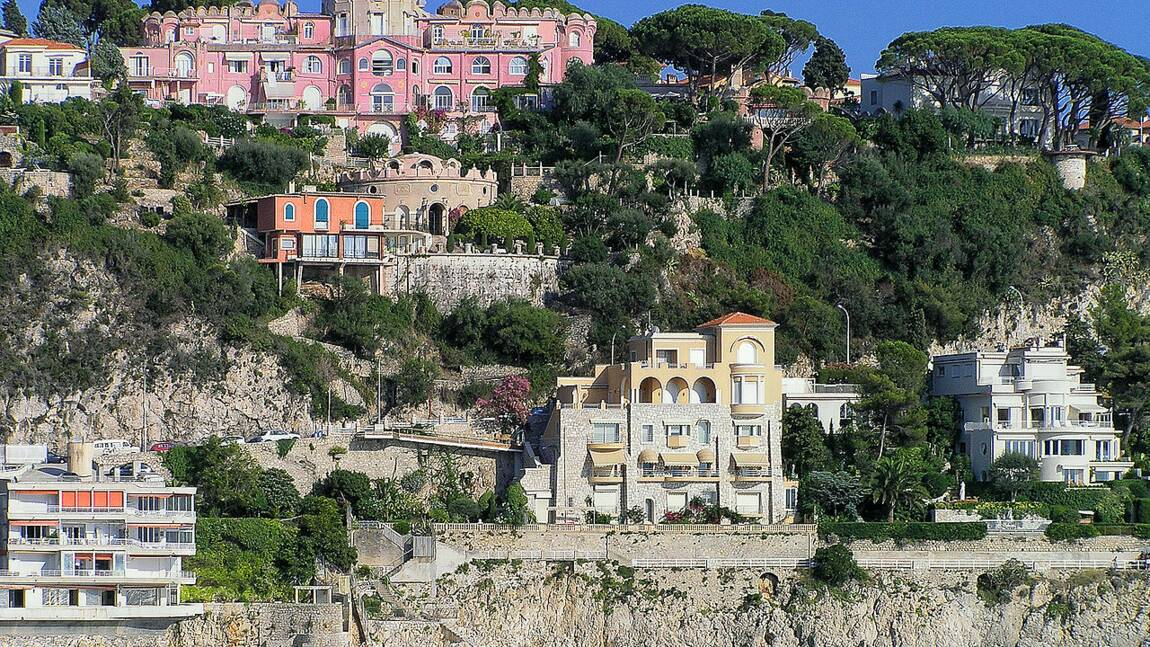 Quels sont les meilleurs quartiers de Nice ?