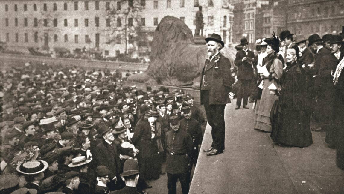 """""""Même à gauche, les opposants à la monarchie britannique sont toujours restés minoritaires"""""""
