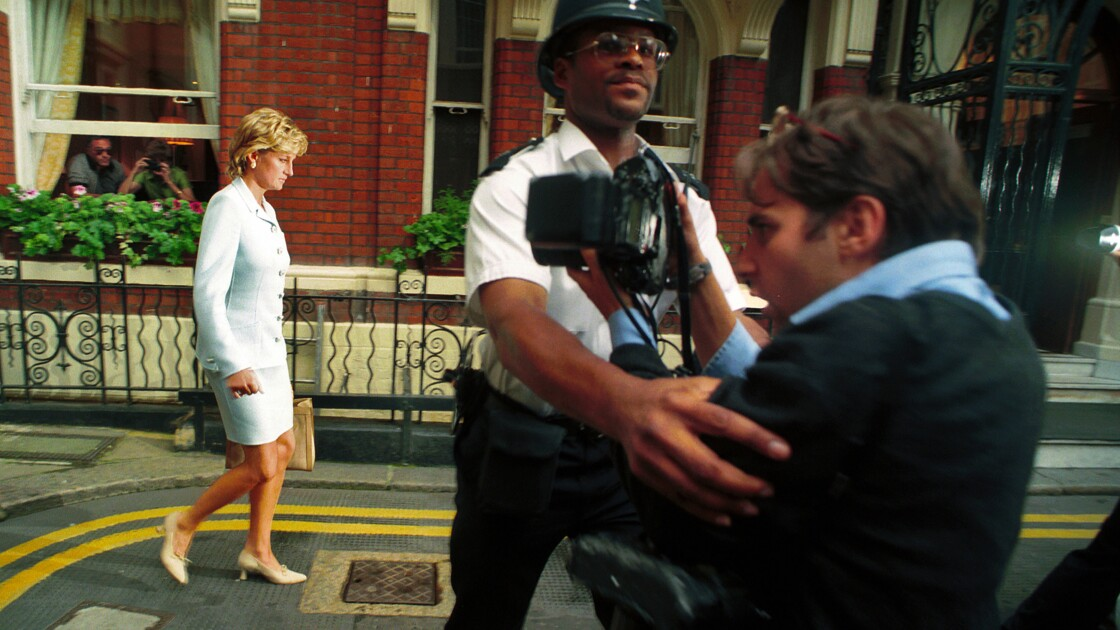 Les Windsor et les médias : les scandales qui ont fait trembler la Couronne