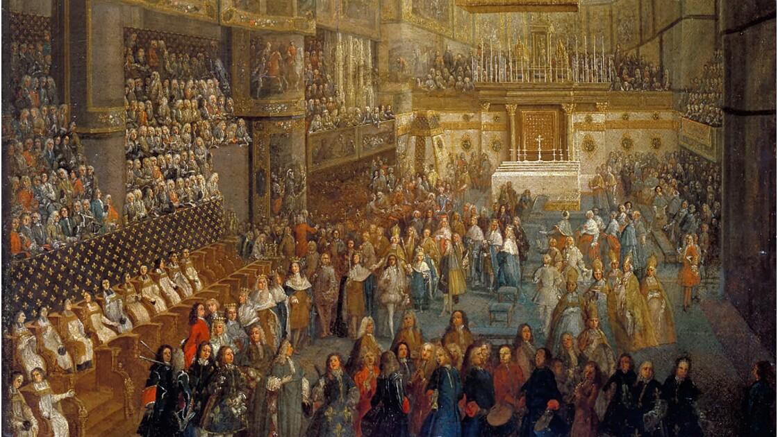 Louis XV : qui était le roi Bien-Aimé ?