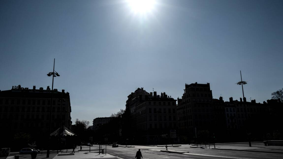 Records de douceur en France pour le mois de février