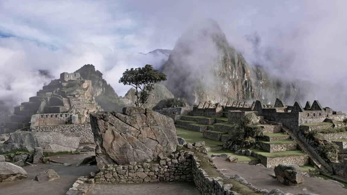 La citadelle du Machu Picchu va rouvrir avec une jauge de 40% dès le 1er mars