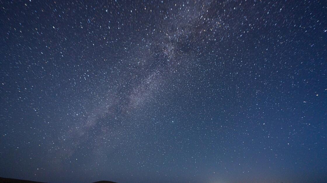 Les 10 meilleurs endroits pour observer les étoiles dans le monde