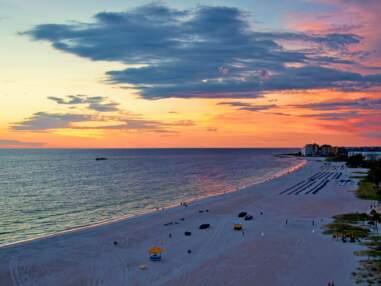Les plus belles plages des Etats-Unis en 2021