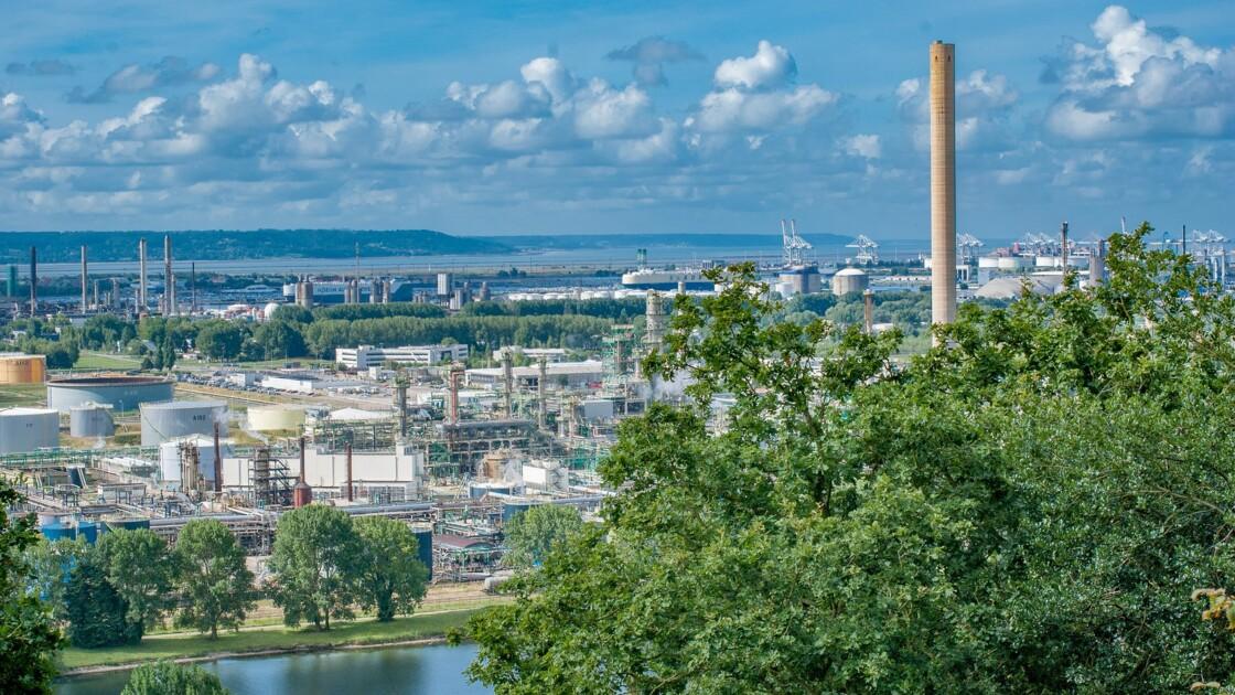 Réchauffement climatique : les entreprises du CAC 40 ne visent pas les objectifs de l'Accord de Paris