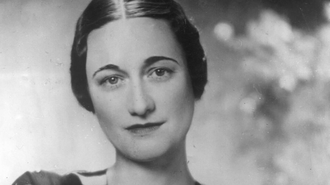 Wallis Simpson, duchesse de Windsor : celle par qui arrive le scandale